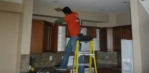 Water Damage South Bay Ceiling Repair
