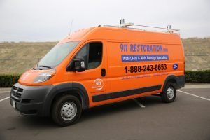 Fire and Smoke Damage Restoration in West Palm Beach