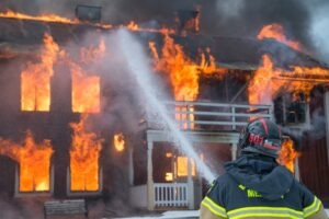 Facts about fire damage restoration